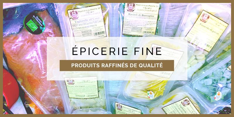 epicerie-fine