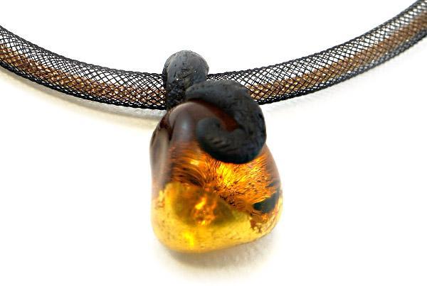 Collier Verre de Murano – 2016